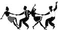 Lindyhop.nl Logo